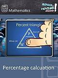 Percentage calculation - School Movie on Mathematics