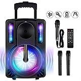 Karaoke Machine for Kids &...