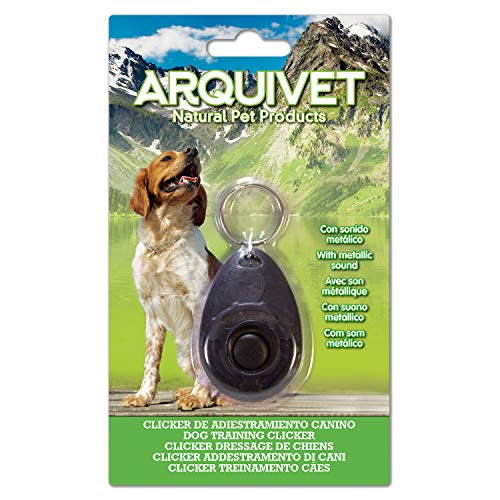 Arquivet Clicker adiestramiento