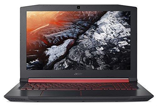 Notebook Gamer Acer Aspire Nitro 5, AN515-51-75KZ, Intel Core i7 7700HQ, 16GB RAM, HD 1TB, NVIDIA GeForce GTX 1050Ti com 4 GB, tela 15.6', Windows 10