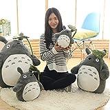LONG-M Doudou Peluche Totoro en Peluche –Enfants Anniversaire Fille Enfants...