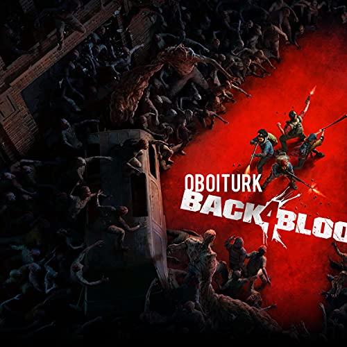 Back 4 Blood [Explicit]