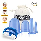 Ventouse Anti-Cellulite, Kuyang 5 PCS Ventouse Cellulite Minceur Roller...
