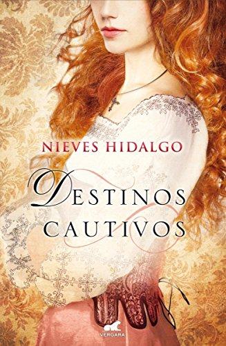 Destinos cautivos (Amor y aventura)