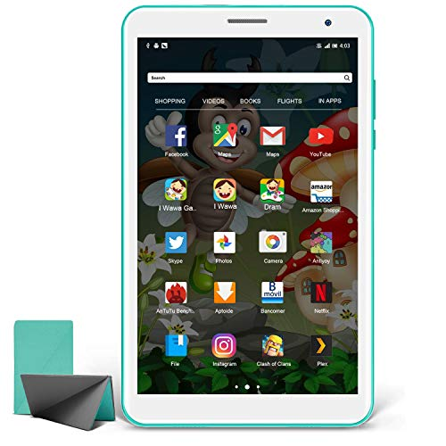 Tablet 8 Pollici, Tablet Andriod 10.0 con...