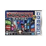 Hasbro Monopoly Empire Jeu