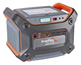 Ascent Solar Generator Y1200 1.3 Charger Grey Orange Battery Charger (GNY1200GY)