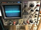 V-302F Dual Trace 30 MHz Oscilloscope