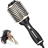 BEAUTIKEN Hair Dryer Brush,Hair Dryer & Volumizer Hot Air Styler Brush,Multifunctional Blow Dryer...