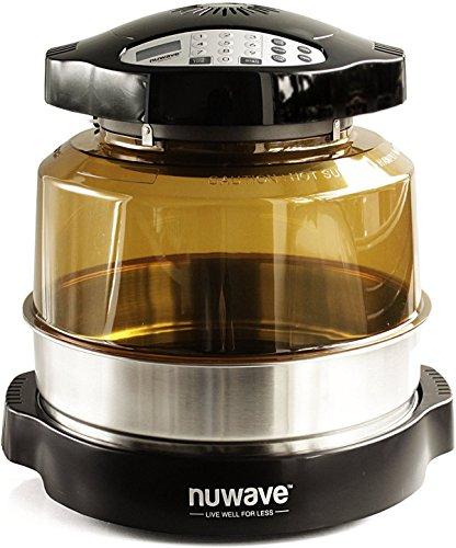 6. NuWave 20632 Pro Plus Oven