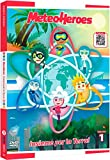 MeteoHeroes DVD Prima Stagione