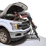 Traxion 3-100 Foldable Topside Automotive Engine Creeper