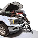 Traxion 3-100 Foldable Topside Automotive Engine Creeper