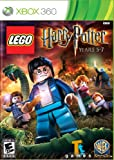 LEGO Harry Potter: Years 5-7 - Xbox 360 (Video Game)
