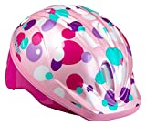 Schwinn Kids Bike Helmet Classic Design, Toddler and Infant Sizes, Toddler, Carnival