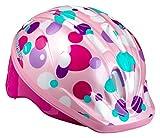 Schwinn Kids Bike Helmet Classic Design, Toddler and Infant Sizes, Toddler, Carnival