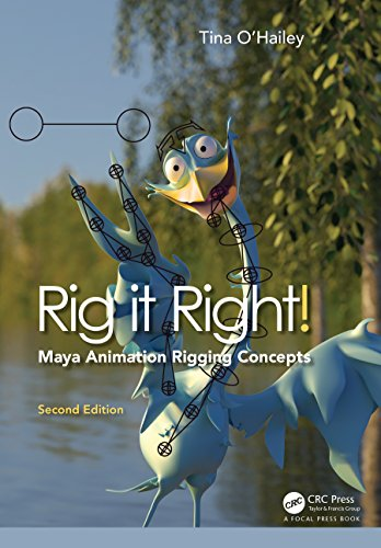 Rig it Right! Maya Animation Rigging Concepts, 2nd edition (English Edition)