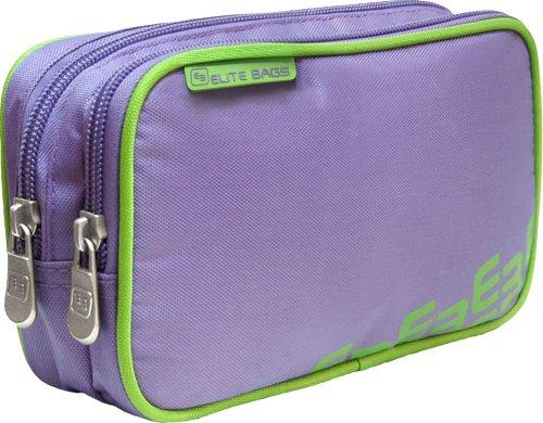 Astuccio per diabetici | isotermico | lilla | DIA's | Elite Bags