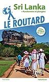 Guide du Routard Sri Lanka 2020