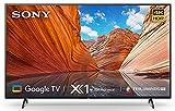 Sony Bravia 164 cm (65 inches) 4K Ultra HD Smart LED Google TV KD-65X80J (Black) (2021 Model)   with Alexa Compatibility