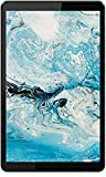 Lenovo Tab M8 - Tablet (3 cm/8', HD IPS Touch, Mediatek A22 Tab Quad-Core, 2 GB de RAM, 32 GB eMCP, Wi-Fi, Android 9), color gris