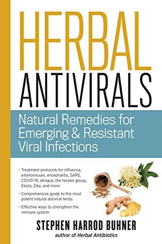 Herbal Antivirals: Natural Remedies for Emerging & Resistant...