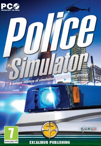 Police Simulator [PEGI]