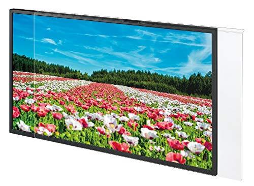 55インチ用液晶テレビ保護パネル(ノングレアタイプ) AG-N55P【3mm厚】