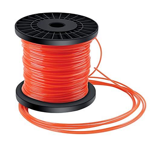 Forever Speed filo decespugliatore in nylon resistente Strimmer Line Cord String Filo per filo...