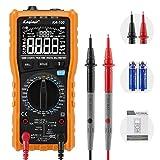 Multimètre Numérique Kasimir KA100 ACDC Testeur Electrique Digital...