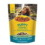 Zuke's Puppy Naturals Puppy Treats Lamb and Chickpea Recipe - 5 Oz Bag