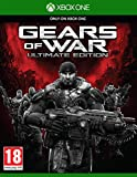 "Get Set for Gears of War 4: Gears of War: Ultimate Edition is your ticket to early access of the beta for the next Gears of War* Full game download of original Gears of War remastered in 1080p. The story of ""Gears of War"" thrusts gamers into a deep a..."