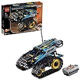 LEGO-Technic Le bolide télécommandé Jeu de construction, 9 Ans et Plus, 324...