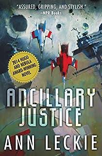 Ancillary Justice