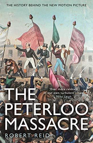 The Peterloo Massacre Paperback