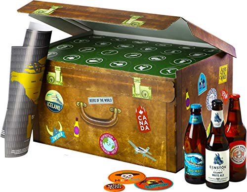 World Wide Beers International Collection   Compra online pa