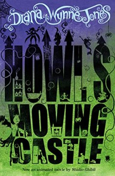 Howl's Moving Castle eBook: Jones, Diana Wynne: Amazon.ca: Kindle Store