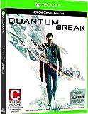 Quantum Break - Xbox One (Video Game)