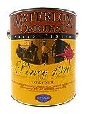 Waterlox Original Satin Finish Satin Clear 1 Gl