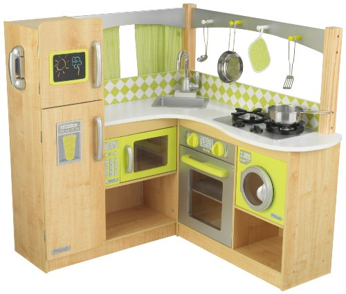 KidKraft Corner Kitchen