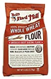 Bob's Red Mill, Whole Wheat Flour, 5 lb