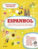 Spanish - Languages ​​Collection for Beginners