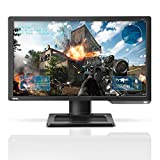 BenQ ZOWIE XL2411P 24 Inch 144Hz Gaming Monitor / 1080P 1ms / Black eQualizer and Color Vibrance for Competitive Edge / Does not Support 120Hz on console