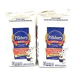 Pillsbury Best Self Rising Flour, 2 Pound, Two Pack 32 oz