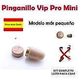 Vip Pro Mini Oreillette invisible pour examens Chair