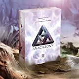 Mindclash Games Anachrony - Follower Box