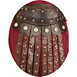Rubie's Costume Men's Roman Apron and Belt Accessory, Multicolor, One Size