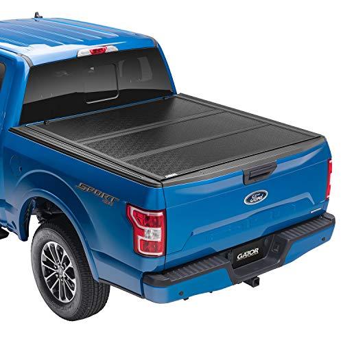 Gator EFX Hard Tri-Fold Truck Bed Tonneau Cover  ...