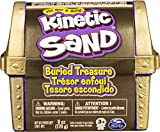 Kinetic Sand: Set Tesoro Nascosto