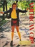 American Girl Scout Magazine - Scandalous John Review - August 1971